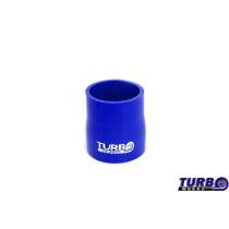 Szilikon szűkító TurboWorks Kék 63-70mm